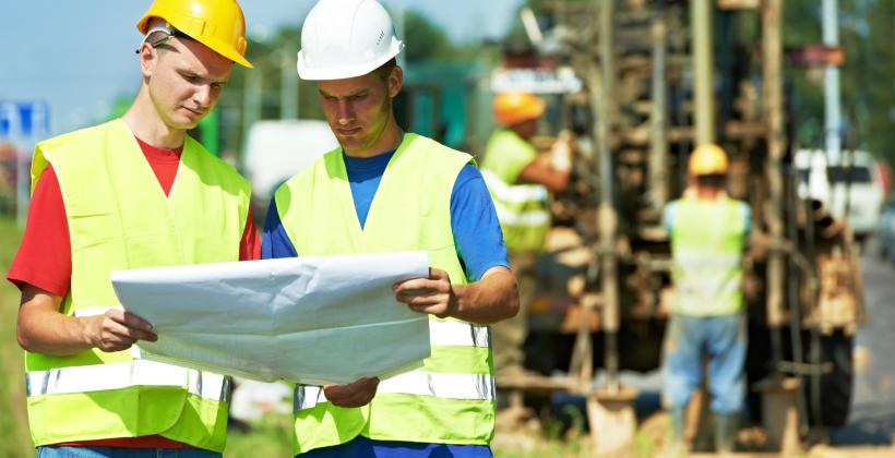 Podstawy prawne do sporządzenia dokumentacji geologiczno-inżynierskiej i jej zawartość