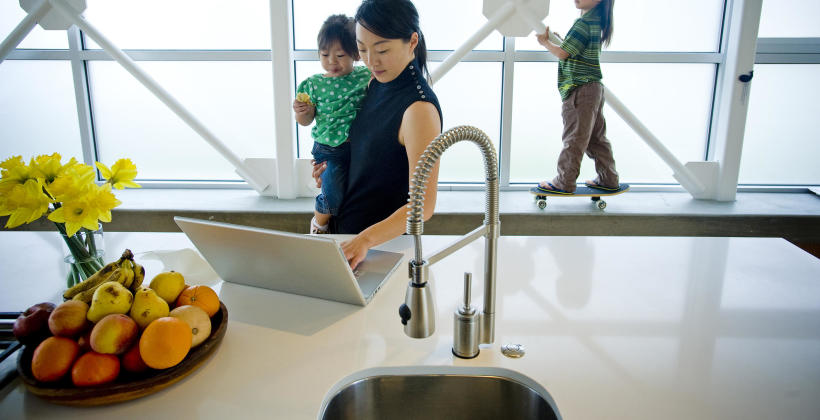 Jak możesz skutecznie oszczędzać wodę, używając perlatora do wody?