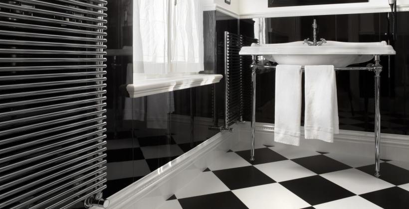 Jaki grzejnik do łazienki wybrać?