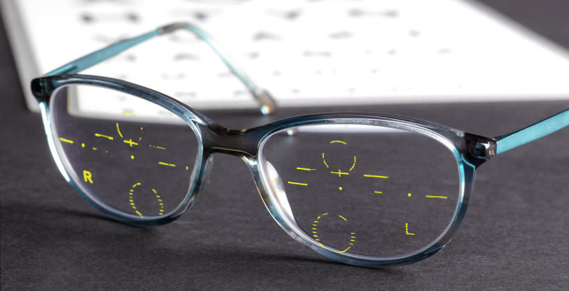 Co warto wiedzieć o okularach i soczewkach kontaktowych?
