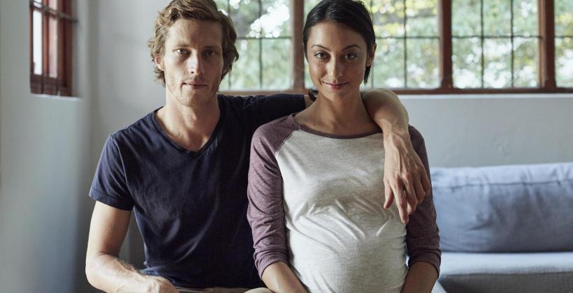 Czy do ciąży trzeba się przygotować?
