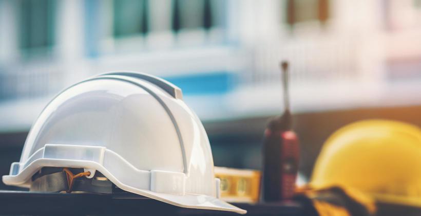 Bezpieczeństwo i higiena w pracy