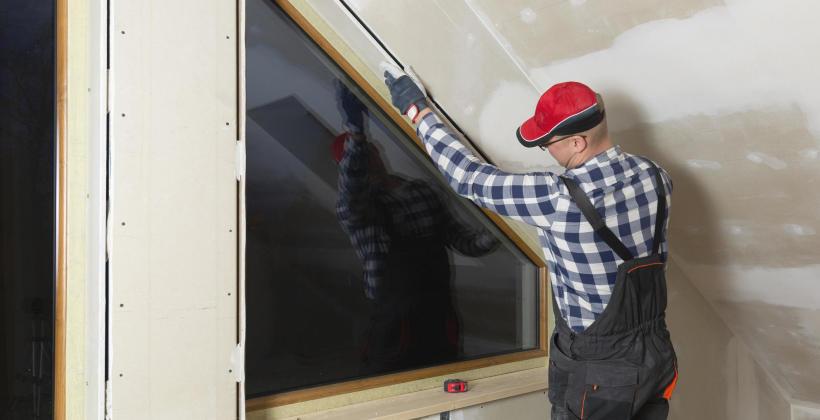 Okna do poddaszy- jakie sprawdzą się najlepiej?