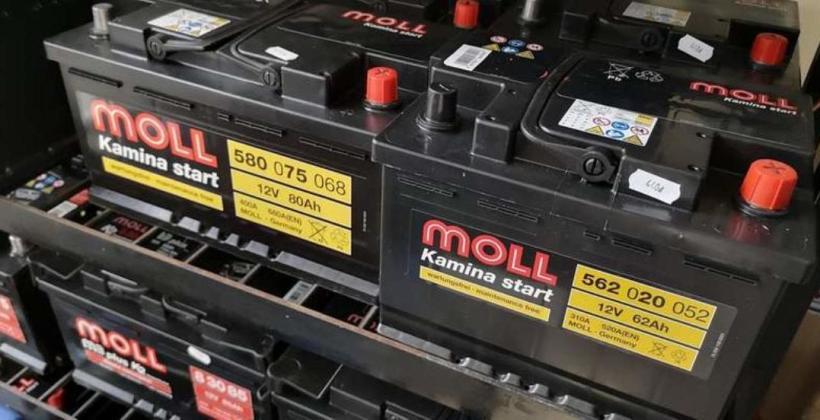 Kiedy należy wymienić akumulator w samochodzie?