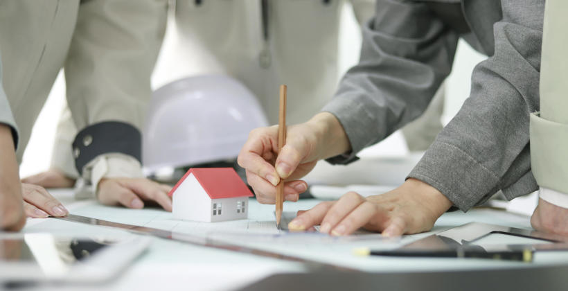 Gdzie zamówić projekty obiektów budowlanych?