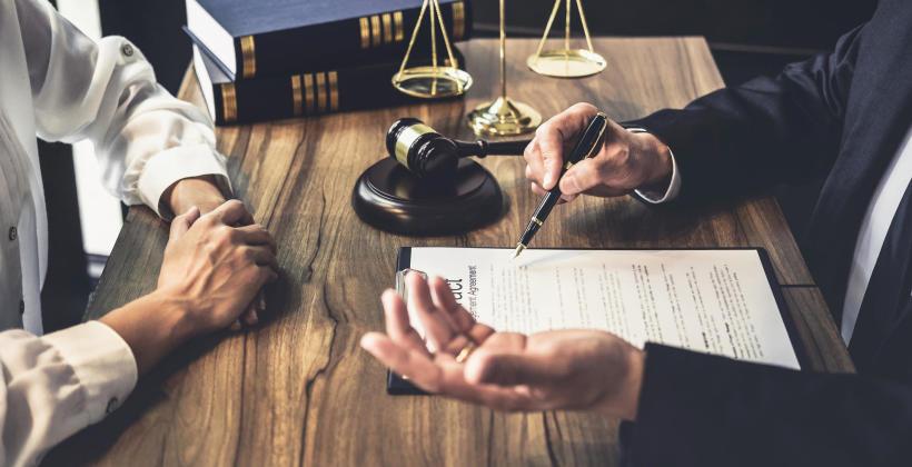 Zalety sporządzenia testamentu w formie aktu notarialnego