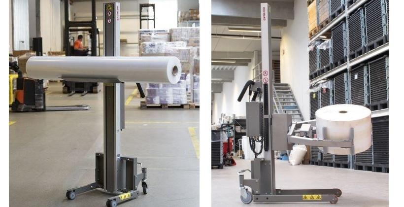 Zastosowanie wózków manipulacyjnych w branży przemysłowej