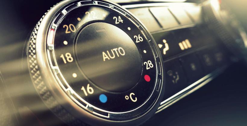 Kiedy naprawa klimatyzacji samochodowej jest niezbędna?