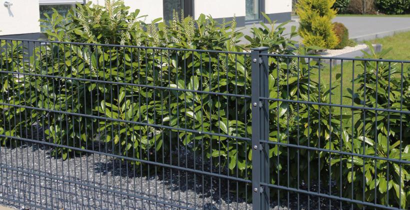 Jak wybrać dobre panele ogrodzeniowe?