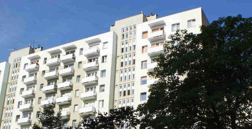 W jaki sposób spółdzielnie mieszkaniowe dbają o stan techniczny budynków?