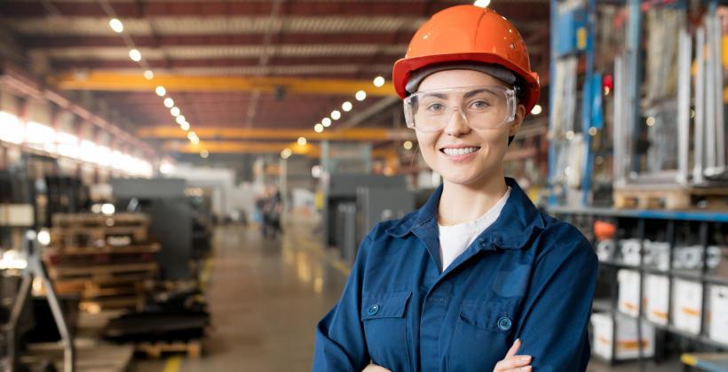 Wszystko o szkoleniach BHP dla pracowników