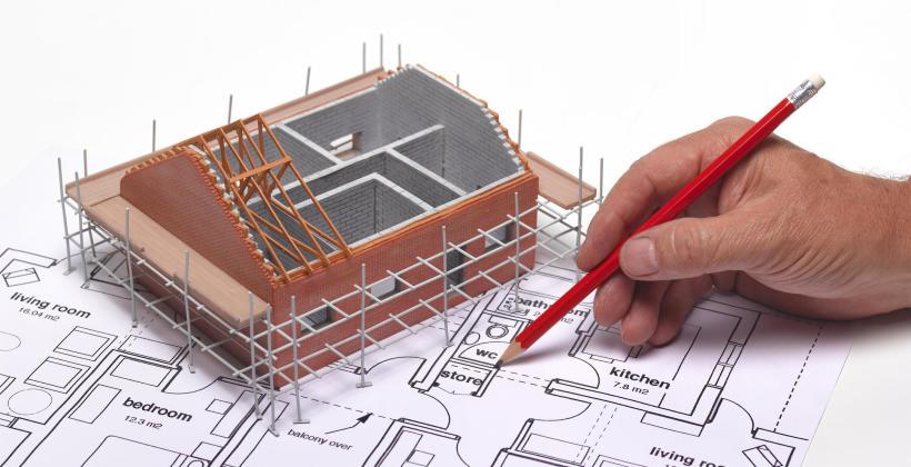 Czy warto zdecydować się na budowę domu pod klucz?