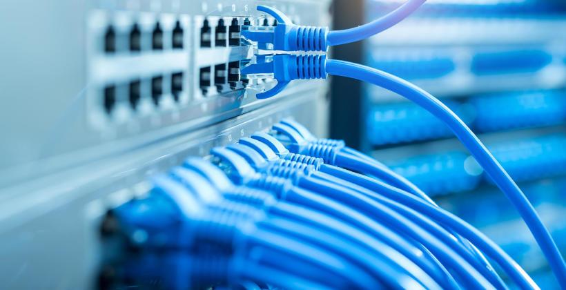 Charakterystyka infrastruktury telekomunikacyjnej