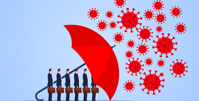 Zobowiązania, podatki a wsparcie Państwa. Na jaką pomoc mogą liczyć przedsiębiorcy?