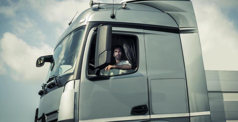 Kwalifikacja wstępna przyspieszona, czyli jak zostać zawodowym kierowcą?