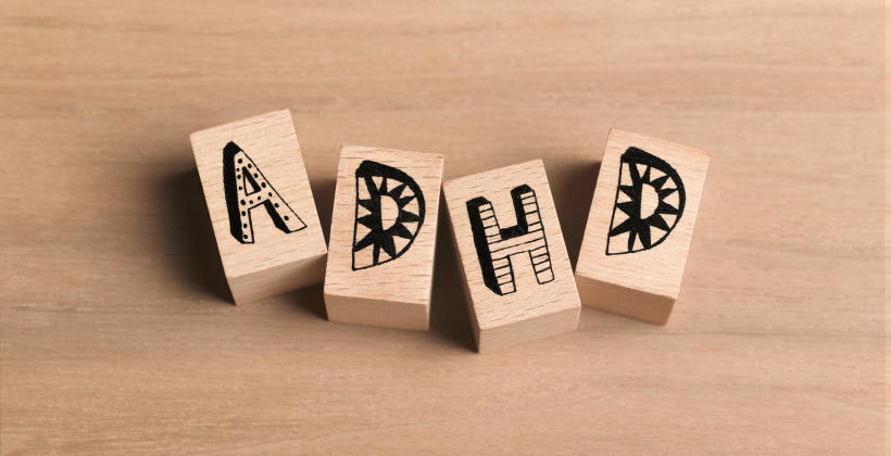 Sensomotoryka, czyli skuteczna terapia dla dzieci z ADHD!