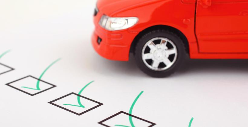 Jak bezstresowo zdać egzamin na prawo jazdy – 5 praktycznych porad