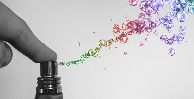 Na czym polega aromamarketing?