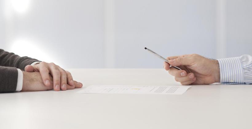 Doręczanie wypowiedzeń umów o pracę w dobie koronawirusa