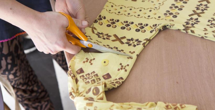 Jakie są zalety ubrań szytych na miarę?