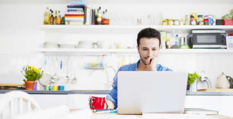 5 pomysłów na biznes internetowy