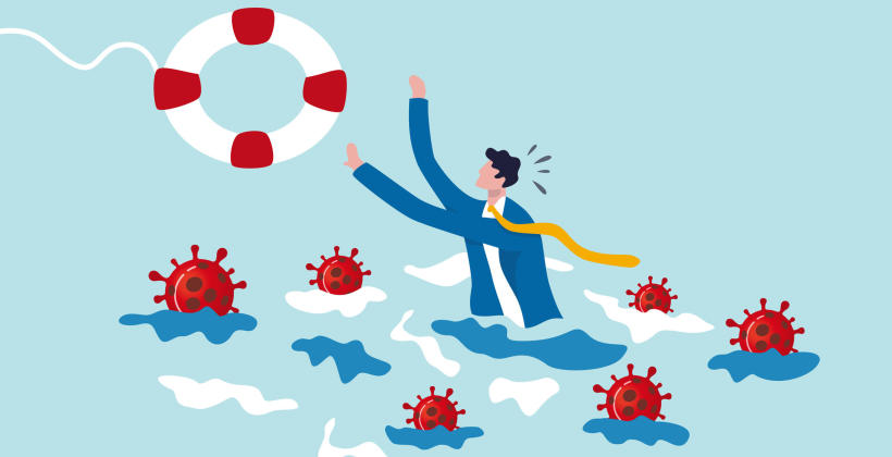 Jak samorządy pomagają przedsiębiorcom w dobie koronawirusa?