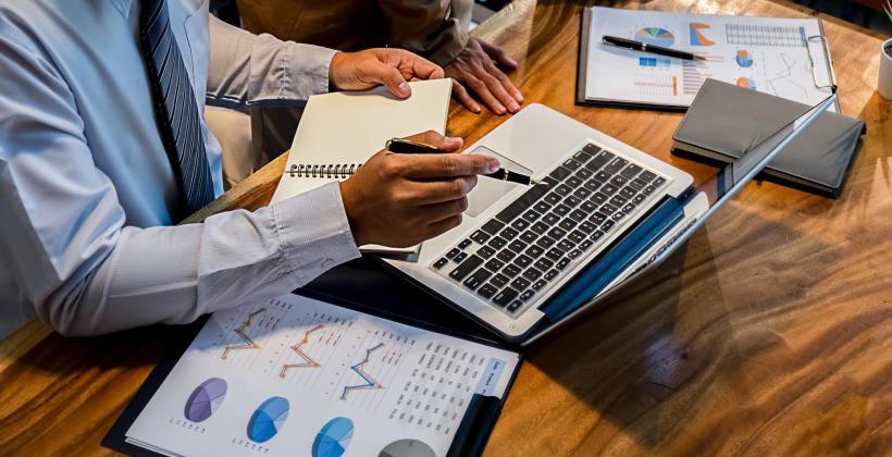 Czym kierować się przy wyborze biura rachunkowego podczas pandemii?