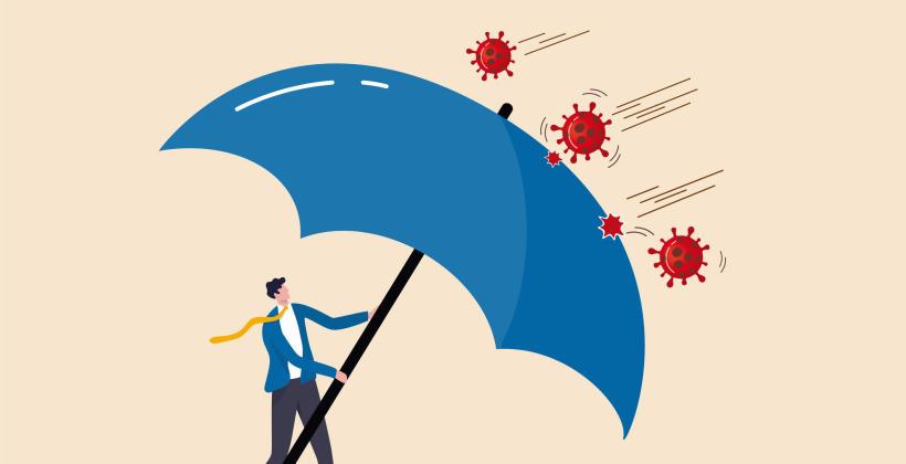 Czy umowa ubezpieczenia obejmuje ryzyka związane z pandemią?