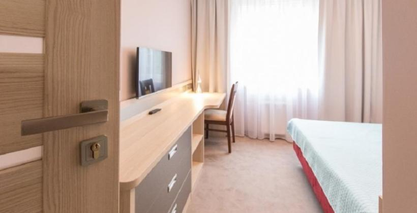 Gdzie się zatrzymać podczas urlopu, czyli apartament vs hotel