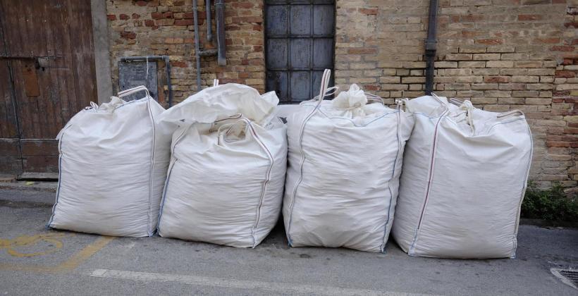 Do czego służą worki big-bag?