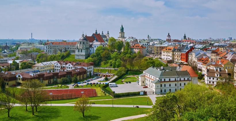 Weekend w Lublinie - co zobaczyć, gdzie się zatrzymać i zjeść?