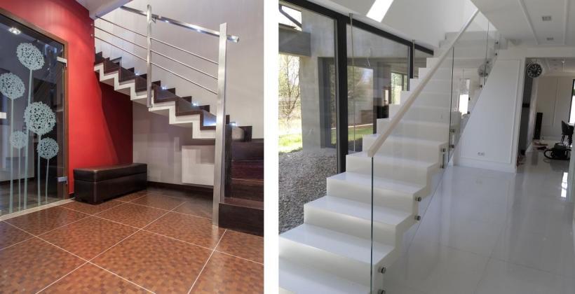 Poznaj cechy i zalety przepięknych schodów dywanowych