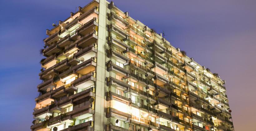 Na czym polega obsługa bankowo-księgowa wspólnot mieszkaniowych?