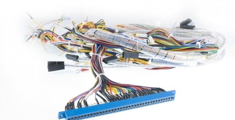 Produkcja wiązek elektrycznych i elektrotechnicznych