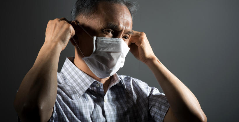 Pandemia koronawirusa – dlaczego rola maseczek ochronnych jest aż tak istotna?