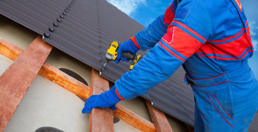 Co warto wiedzieć o membranach dachowych?
