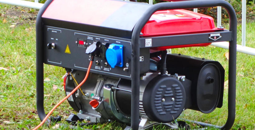 Zastosowanie agregatów prądotwórczych w rolnictwie
