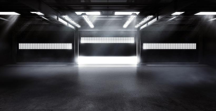 Oświetlenie techniczne. Na co warto zwrócić uwagę?