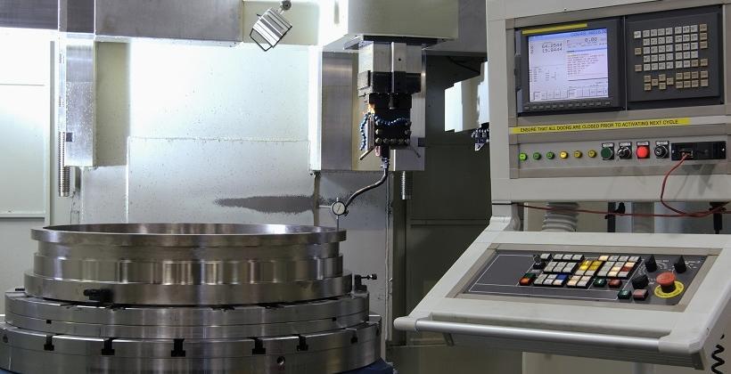Podstawowe metody obróbki CNC
