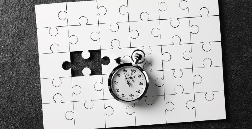 5 skutecznych metod zarządzania czasem, które ułatwią pracę