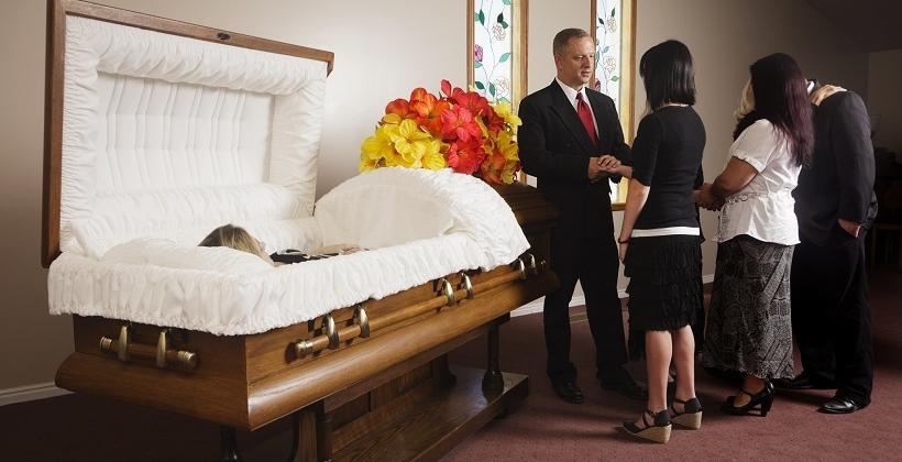 Kryteria wyboru zakładu pogrzebowego