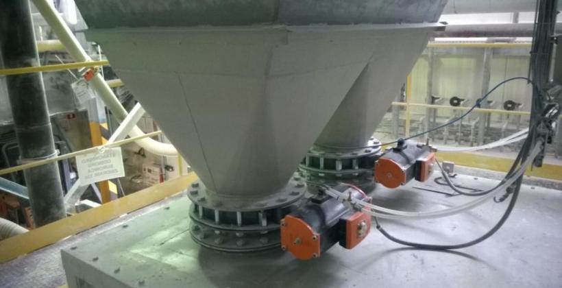 Metody obróbki stali przy produkcji zbiorników i mieszalników
