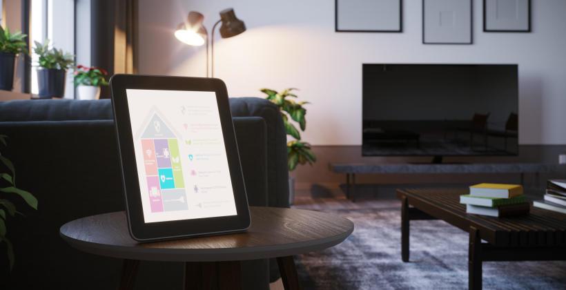 Dlaczego warto inwestować w systemy automatyki domowej?