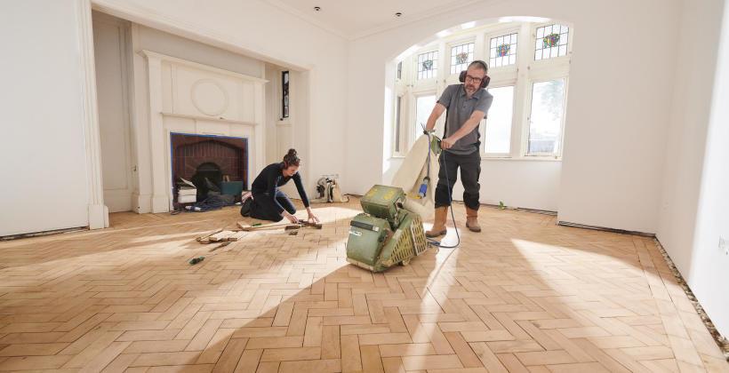 Sprzątanie po remoncie – dlaczego warto zatrudnić specjalistów?