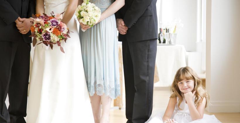 Kwiaty na ślubie – jaką odgrywają rolę?