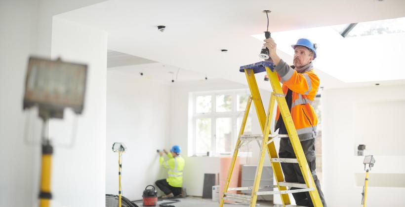 O czym należy pamiętać i jakich błędów unikać przy wykonywaniu instalacji elektrycznej?