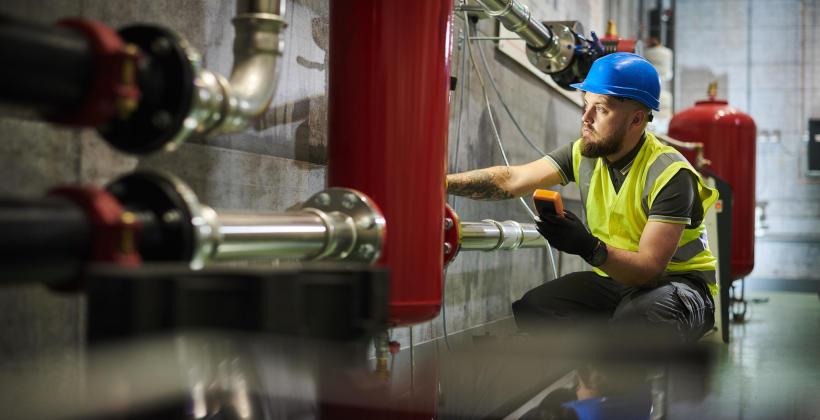 Częste błędy popełniane przy montażu instalacji wodno-kanalizacyjnych