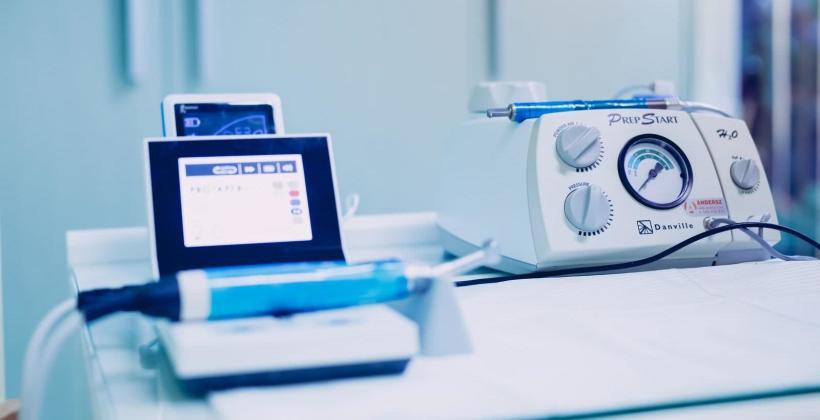 Na czym polega ozonoterapia w stomatologii?