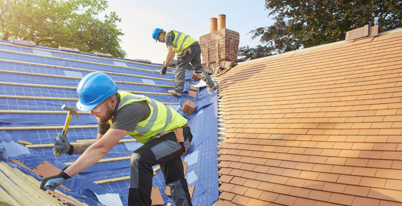 Jakie dachówki kupić na dach?