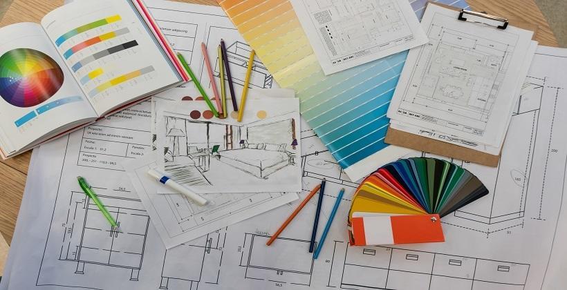 Kolory we wnętrzu - jakie znaczenie ma odpowiednio dobrana kolorystyka pomieszczenia?